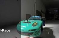 Hpi Sprint 2 Porsche Falken #2