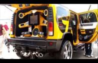 hummer h2 tuning cars