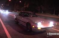 I-Streetrace – Silver Bullet Mazda RX7 VS Turbo Mustang