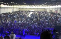 Ice Cube Concert at Torres Empire Car Show Dallas Tx Part 4/4