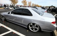Import Alliance Homecoming 2012 Nashville Tennessee – Tuning Auto Show