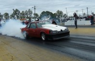 Import Face Off Drag Racing Highlights