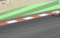 Indian GP Starting Grid – 30th Oct 2012