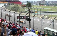 INÍCIO DO GRID #GP BRASIL F1 INTERLAGOS