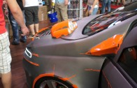 Inside a Tuning Car _ Tuning World Bodensee 2012