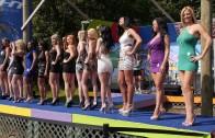 International Bikini Team Sexy Dress Contest Entire Show