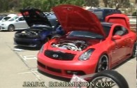 J.M.P.'S Presents RoadMinion.com From Extreme AutoFest at Qualcomm stadium
