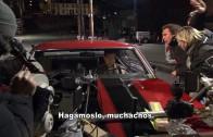 JACK REACHER – BAJO LA MIRA – Detrás de cámaras – Un auto con personalidad propia