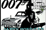 JAMES BOND CAR,GTA 5 ONLINE ,AUTO CON RAYOS LASER + NUEVO MOD MENU ROCKET
