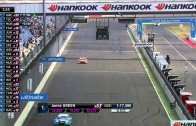 Jamie Green Sets 2nd Pole of the Weekend – DTM Lausitzring 2015