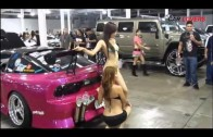 Japanese bikini showgirls Auto Show awesome – Cars Lovers