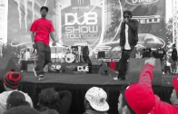 Jay Rock Dub Show 2010 Performance