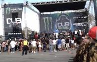 Joe Moses '4 a real 1 live @Anaheim DUB Show 2014