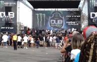 Joe Moses Paranoid live @Anaheim DUB Show 2014