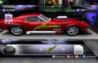 Juiced 2 Hot Import Nights – Chevrolet Corvette Stingray