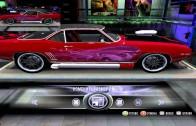 Juiced 2 Hot Import Nights – Chevrolet Camaro SS 1969