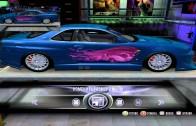 Juiced 2 Hot Import Nights – Nissan Skyline R34 GT-R