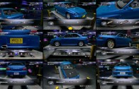 Juiced 2: Hot Import Nights (PlayStation 3) Trailer HD 720p