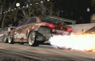 Juiced 2: Hot Import Nights PlayStation 3 Trailer – DNA