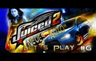 "Juiced2 Hot Import Nights Let´s Play #6 ""Neues Auto"""