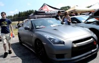 Kaizen Tuning Tent at Wicked Big Meet