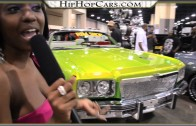 Kandy Painted Whip – Dub Show Charlotte
