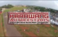 KARAWANG AUTOFEST 2015