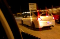 Kent Street Racing/wrx sti vs. integra vs. srt4