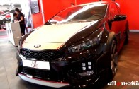 KIA Cee'd GT Giacuzzo @ Tuningworld Bodensee 2015