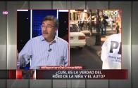 La noticia policial de la semana: Roban un auto con menor en su interior