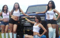 Lady Car Wash Sexy Mantap HOT