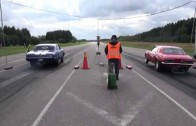 Landracing Streetrace SM #4 2014 – Lunda Shootout #2