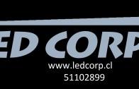 LED RGB PARA AUTO CON CONTROL REMOTO LEDCORP LTDA