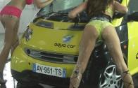 Les Libertines et le Sexy CarWash