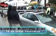 Limbo Racing Car Próximo 18 de Mayo. Car Show Tuning Day