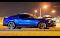 Lots of Street Racing (2014 GT500, Blown C63, S/C Corvettes, 408/NOS Camaro, & More)