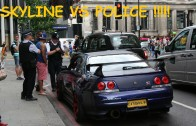 Loudest Skyline On Earth ! Picadilly Arab Boy Racers VS Police, HUGE Flames, Anti Lag & Acceleration