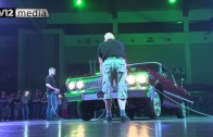 Lowrider Tuning World Bodensee 2014