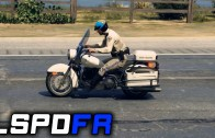 LSPDFR | E23 – Intense Coastal Pursuit, Street Racing, CHP