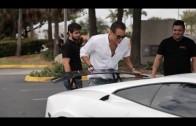 Luxury Car Tuning Miami Style