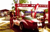 MA-FRA Sexy Car Wash – Exibition Stacja Paliw 2011 Poland