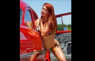 Maryland BBQ Car Show 2012