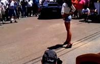 MD BBQ Car Show Bikini Contest