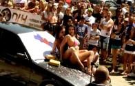 MED Agels & SEXY CARWASH /Kinga Varga – Ljubov Breus/