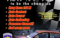 "MedanAutoFest series 1 2013 LANUD ""DaRe Auto Event Organizer"""