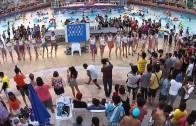 Miss bikini contest 2015