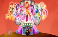 MLP Equestria Girls – Rainbow Rocks: Welcome to the Show – Dub PL 1080p