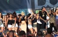 Molly – Tyga Anaheim Dub Show 2013