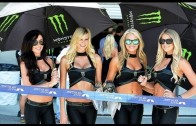 MotoGP 2013 – 9. Rennen – Laguna Seca Grand Prix – Sexy Grid Girls!! – Part 2/2