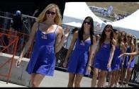 MotoGP | Laguna Seca 2013 Rennen | Sexy Grid Girls